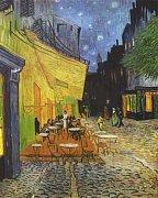 Van Gogh: Le Café, le soir