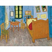Van Gogh: Pokov v Arles