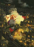 Vánoční vláček