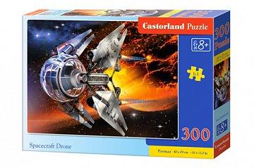 Vesmírná loď - 1