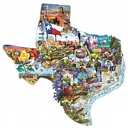 Vítejte v Texasu!