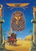 Vzpomínky na faraony