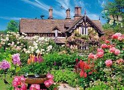Zahradní sen