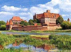 Zámek Malbork, Polsko