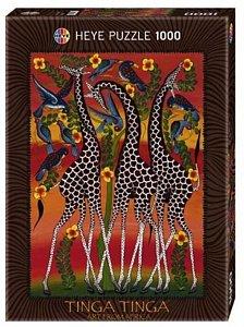 Žirafy - 2